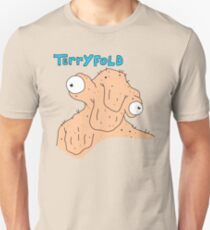Chaos Chaos Terryfold T-Shirt