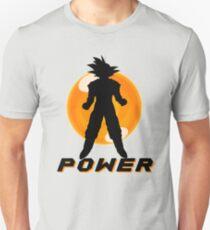 Graphic Power  T-Shirt