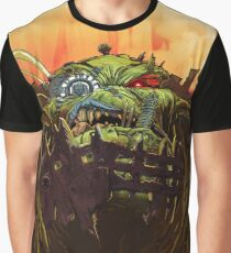 Ork Bolthead Graphic T-Shirt