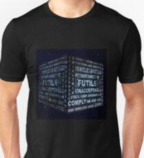 Borgwürfel Slim Fit T-Shirt