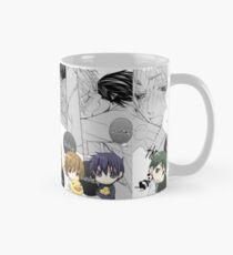 Manga-OI Classic Mug