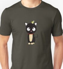 Bird and Cat Guess Who Rm70n T-Shirt