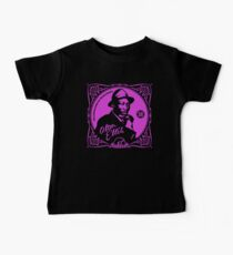 The Godfather of Feminist Rocksteady Kids Clothes
