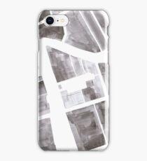 Cork City Centre iPhone Case/Skin