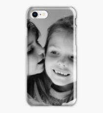 Secrets iPhone Case/Skin