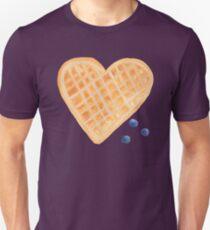 I Love You A Waffle Lot T-Shirt