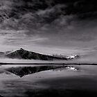 Snaefellsnesvegur, Iceland by JMChown