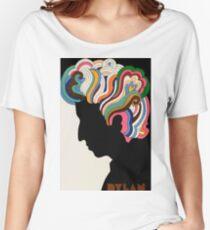 Bob Dylan 1967 Women's Relaxed Fit T-Shirt