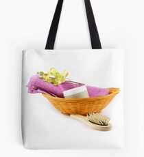 Spa the best treatment for your body Tote Bag