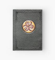 Triskel Journal Hardcover Journal