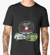 RIP Holden Australia - Green Men's Premium T-Shirt