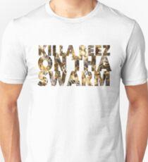 Killa Beez On The Swarm T-Shirt