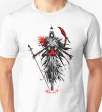 The Queen of Spades Unisex T-Shirt