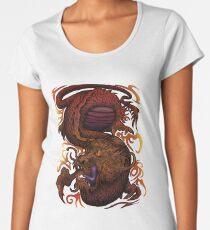 Dragon (Signature Design) Women's Premium T-Shirt