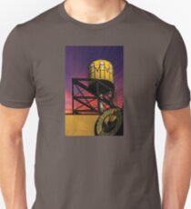 Camiseta unisex Friendship Tower