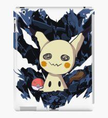 Pokemon Mimikyu iPad Case/Skin