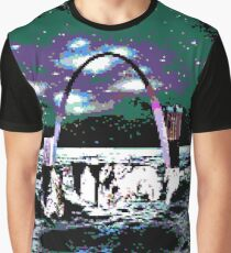 Gateway Arch Graphic T-Shirt