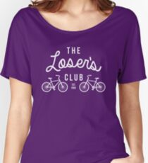 The Loser's Club  Women's Relaxed Fit T-Shirt