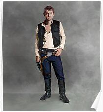 John Solo Poster