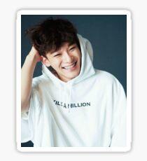Chen - EXO  Sticker