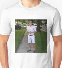 You know I had to do it to em in HD Unisex T-Shirt