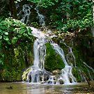 Plitvice Waterfalls by Luca Mancinelli