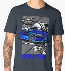 Glossy Lancer Evo Men's Premium T-Shirt