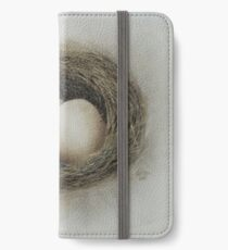 Nest iPhone Wallet/Case/Skin