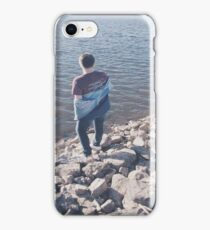 On The Rocks phone case iPhone Case/Skin