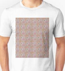 Silent Night 1 Christmas Design T-Shirt