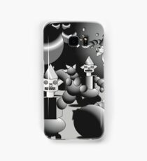 i dont know what to call this Samsung Galaxy Case/Skin