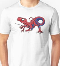 The Amazing Spideraptor! T-Shirt