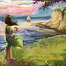 Breeze by Heather Rinehart