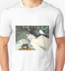 The Robin's Daughter Unisex T-Shirt