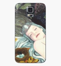 The Robin's Daughter Case/Skin for Samsung Galaxy
