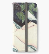 The Robin's Daughter iPhone Wallet/Case/Skin