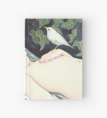 The Robin's Daughter Hardcover Journal