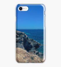 Mallorca Spanien Küste iPhone Case/Skin