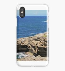 The Caves of the Indians  iPhone Case/Skin