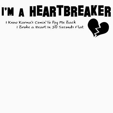 Heartbreaker by Annnie
