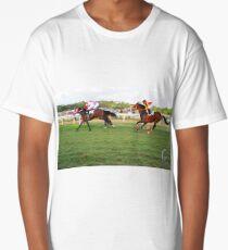 Gold cup Long T-Shirt