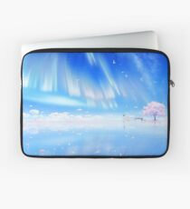 Your Lie In April Laptop Sleeve