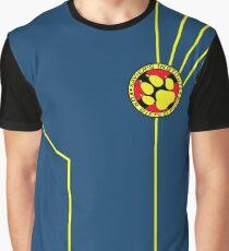 X-Pups - Cyclopups Graphic T-Shirt