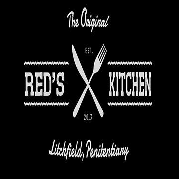 Red's Kitchen by FrankG410