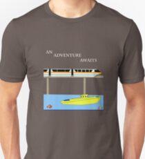 An Adventure Awaits T-Shirt