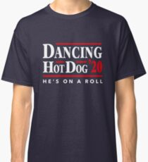 Dancing Hot Dog 2020 Classic T-Shirt