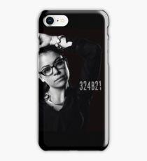 """Cosima """"324B21"""" iPhone Case/Skin"""