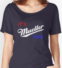 Es ist Müller Zeit Baggyfit T-Shirt