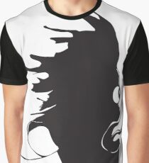 Hug me   character illustration Graphic T-Shirt