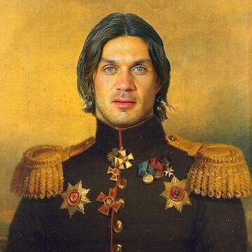 Captain Maldini... by Matty723